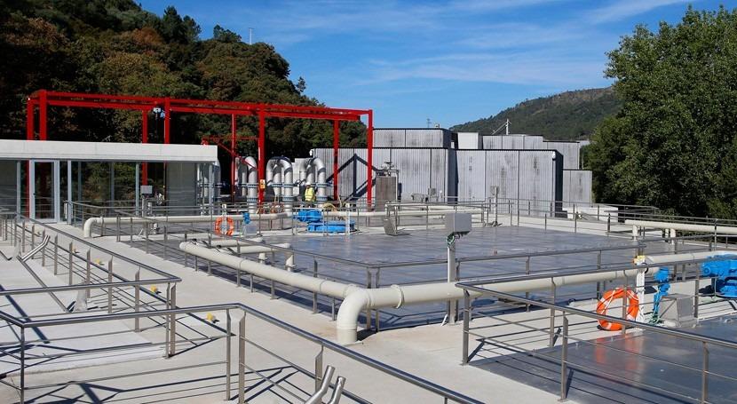 Galicia otorga ayudas 4 millones euros saneamiento y depuración pequeños municipios
