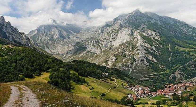 Asturias invertirá más 135.000 euros mejorar abastecimiento 5 concejos