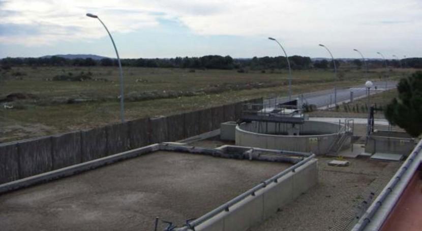ACA invertirá 6,4 millones euros diversas actuaciones ciclo agua