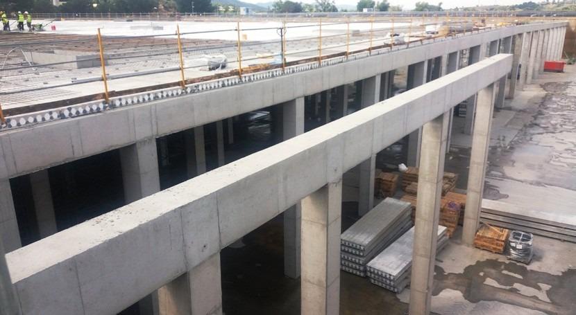 Avanzan obras renovación planta potabilizadora Ter