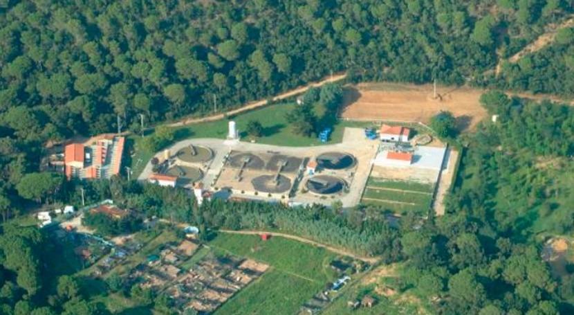 ACA invierte 24,4 millones euros mejorar gestión aguas residuales