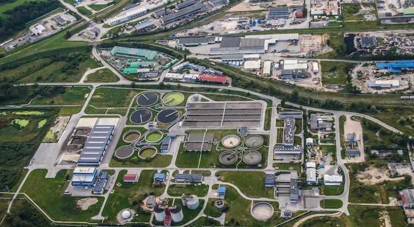 FIDEX pide dar entrada financiación privada impulsar infraestructuras agua