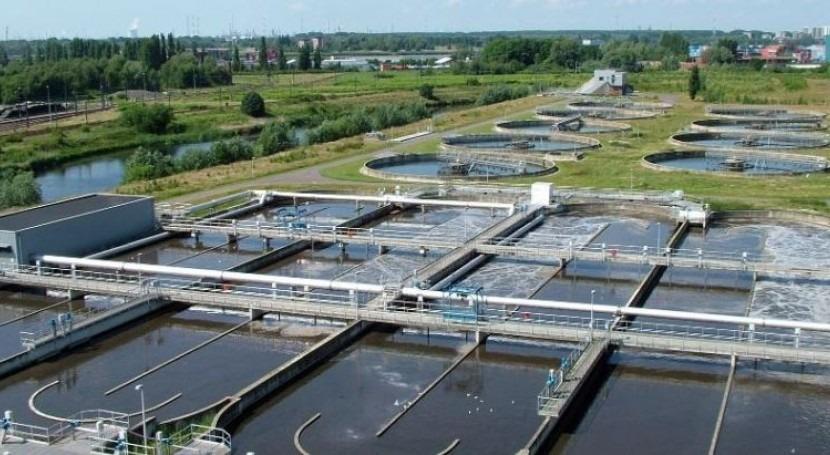 inversión 238 millones euros 8 años mejorará depuración Baleares