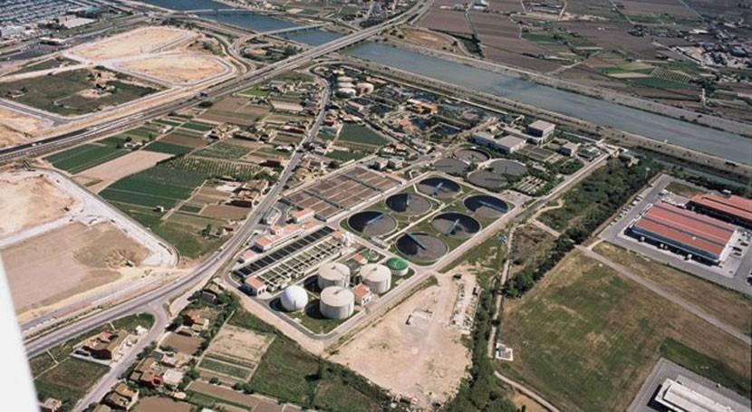 nueva norma Valencia asegurará utilización lodos depuración sector agrario