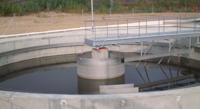 Aragón se reúne municipios turolenses solucionar falta depuración aguas