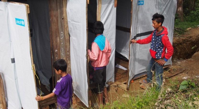ONU reconoce separado derechos humanos al agua y al saneamiento