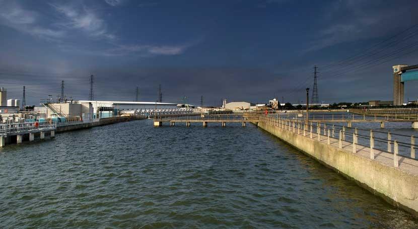 ACCIONA Agua recibe premio 'Global Water Intelligence' mejor empresa desalación 2015