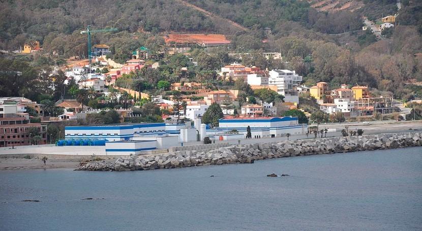 HIDROTEC, tecnología innovadora tratamiento aguas y procesos desalinización
