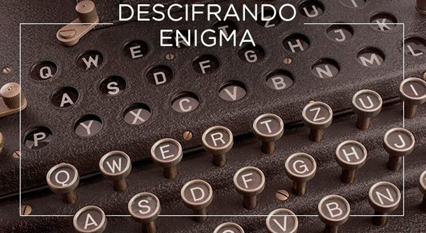 Descifrando Enigma