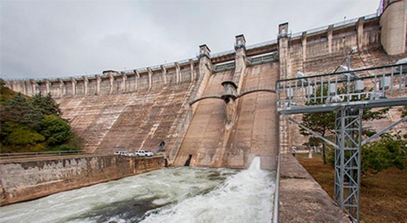 Pamplona llevará cabo desembalse aguas Eugi