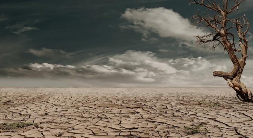 Sequía España: Danzas y plegarias