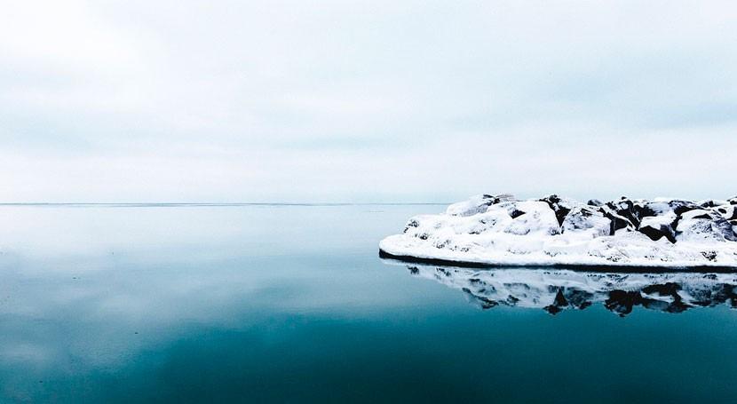 Rebajada 60% incertidumbre subida temperaturas aumento CO2