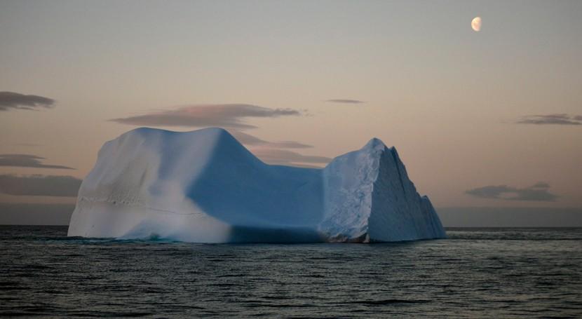 deshielo glaciares pequeños podría elevar mar 25 centímetros