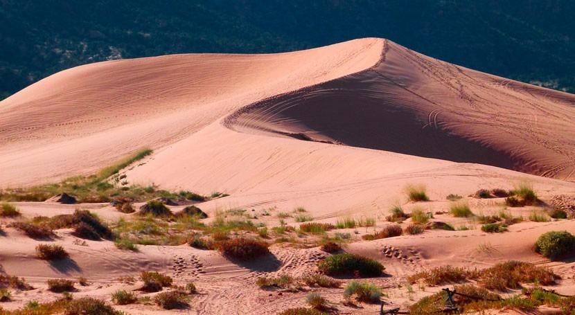 Níger como modelo uso agua lluvia agricultura