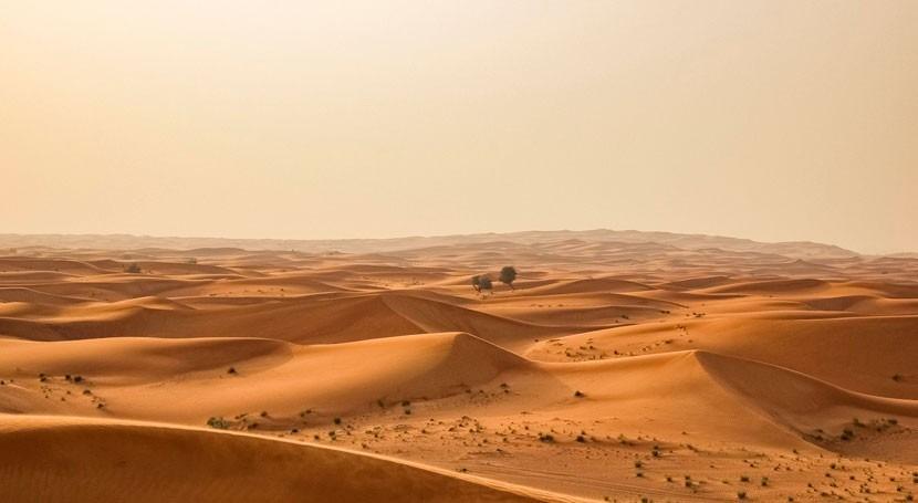 creación granjas solares y eólicas, fórmula aumentar lluvias Sáhara