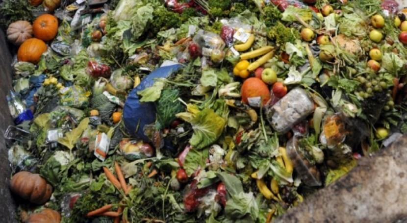 ¿Cómo adaptar alimentación planeta al cambio climático?