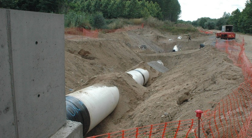 Cataluña aprueba ayudas mejorar abastecimiento agua 25 millones euros