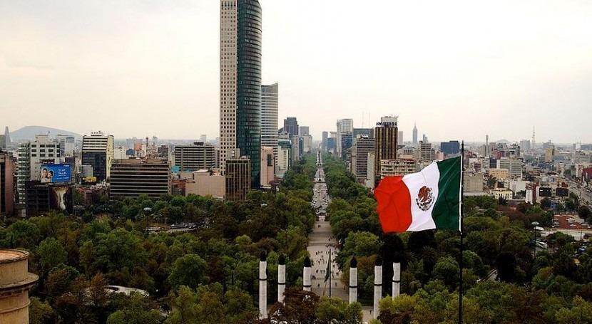 Tres personas mueren estado México lluvias torrenciales