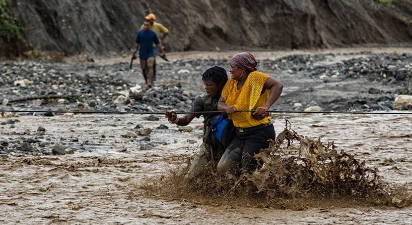 Sendai Siete: iniciativa reducir mortalidad desastres promovida ONU
