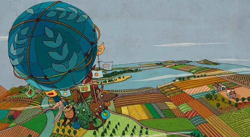 Día Mundial Alimentación: agricultura debe adaptarse al cambio climático