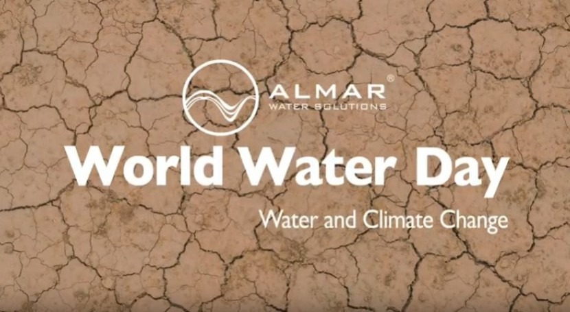 Día Mundial Agua 2020: Agua y Cambio Climático