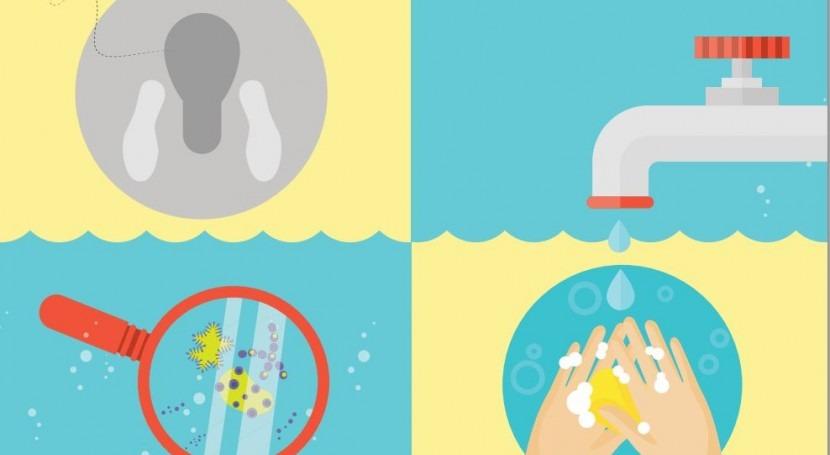 191 C 243 Mo Prevenir La Diarrea A Trav 233 S Del Agua Saneamiento E