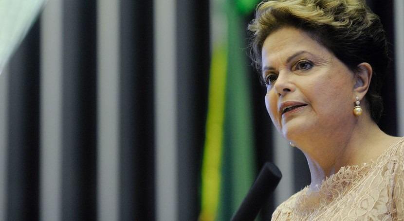 Dilma Rouseff (Wikipedia/CC).