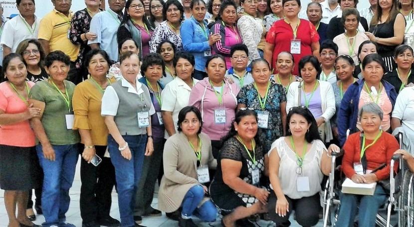 gobernanza agua necesita mujeres