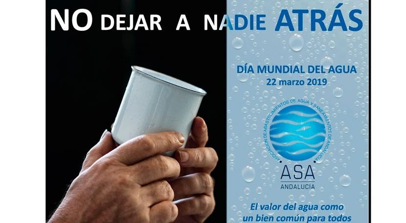 valor agua como bien común todos