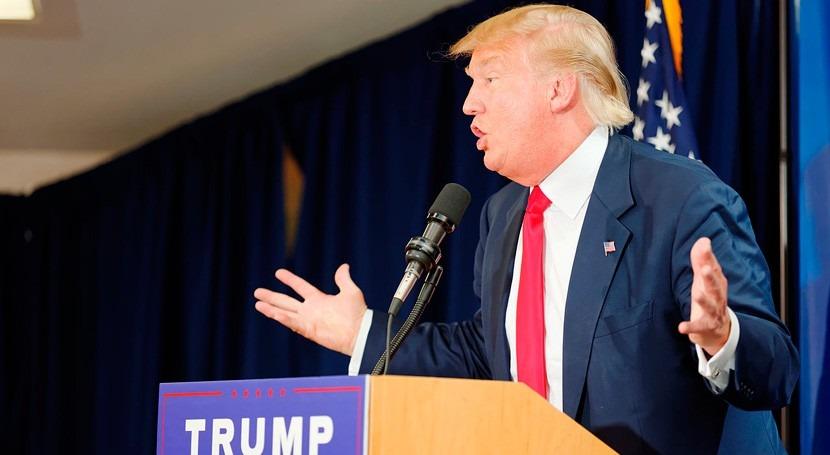 Trump decide retirar EEUU Acuerdo París cambio climático
