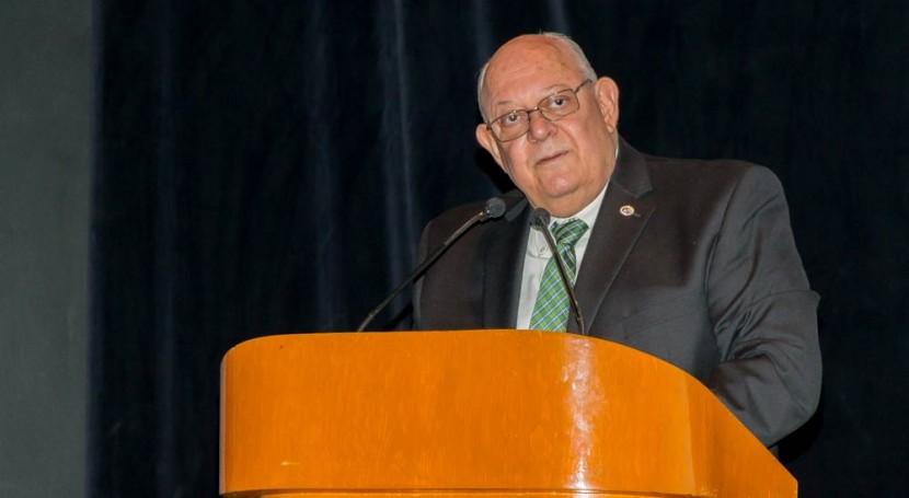 Conferencia Dr. Roberto Fernando Salmón Castelo IMTA