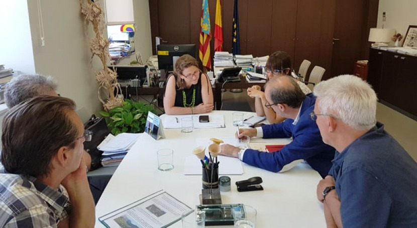 obras mejora drenaje urbano Alzira podrían comenzar septiembre