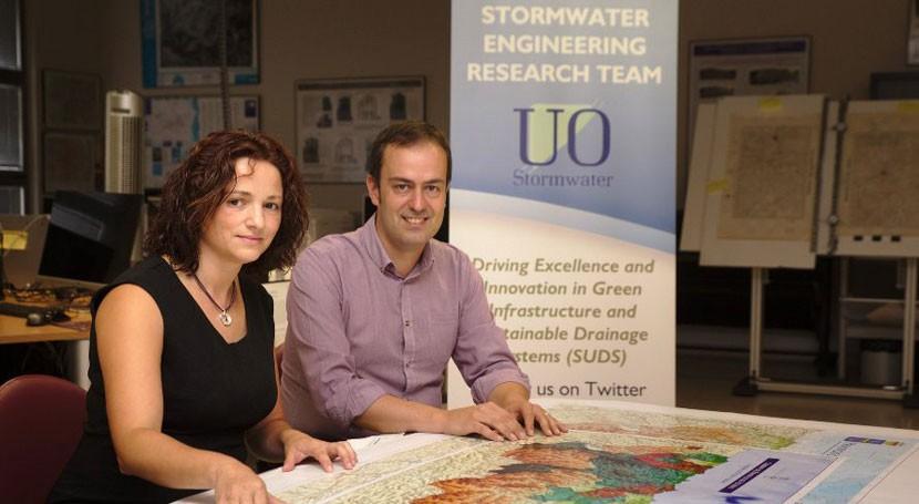 ¿Cómo mejorar metodología diseño y evaluación drenaje urbano?
