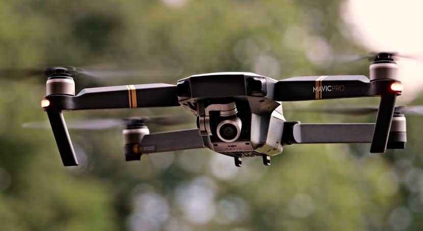 CHT continúa vigilando extracciones ilegales agua drones visión nocturna