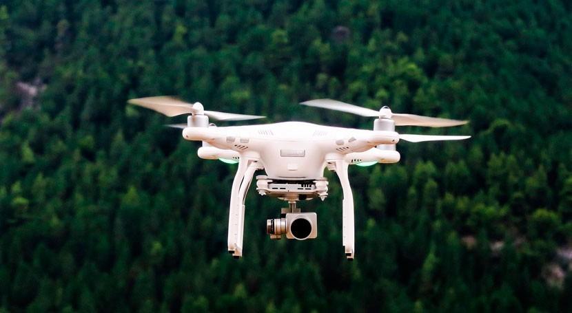 uso drones reduce costes muestreo calidad aguas Auckland, Nueva Zelanda