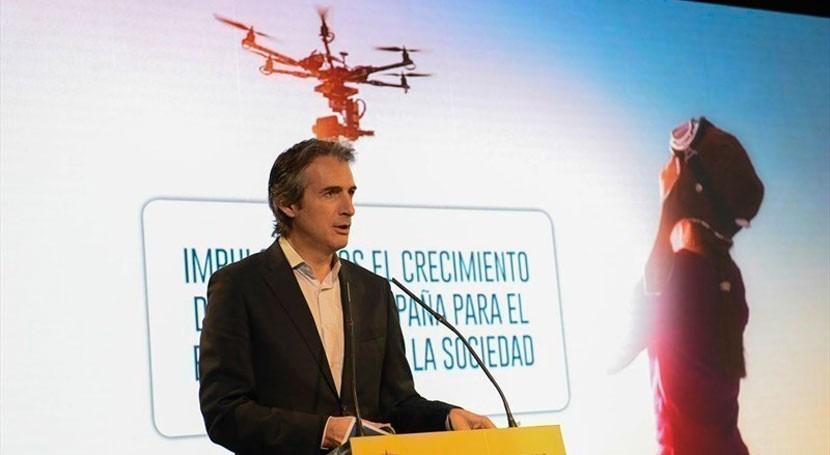 nueva normativa drones convertirá España referencia internacional