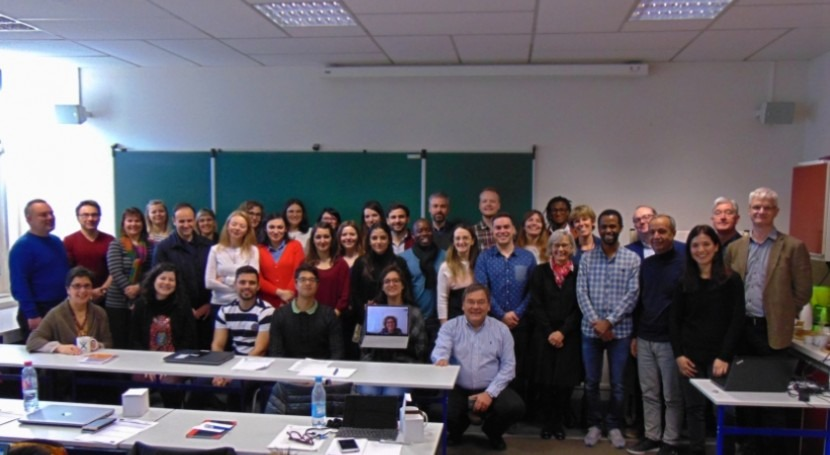 FACSA viaja Francia participar reunión seguimiento AQUAlity
