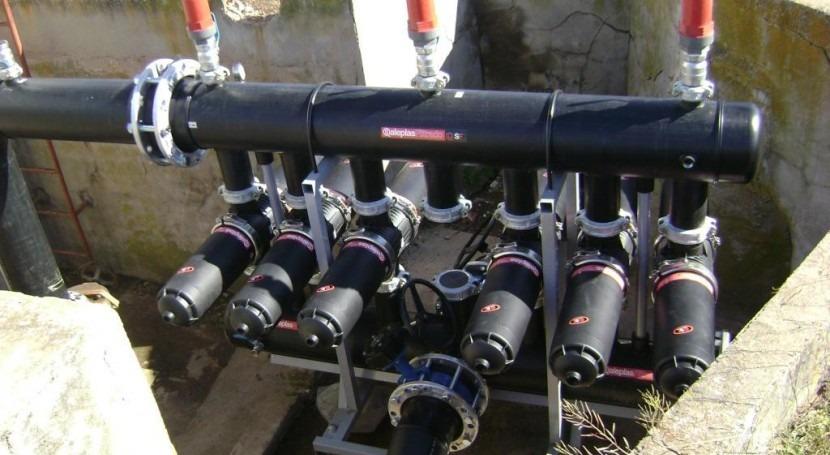 Recomendaciones uso y mantenimiento equipos filtrado