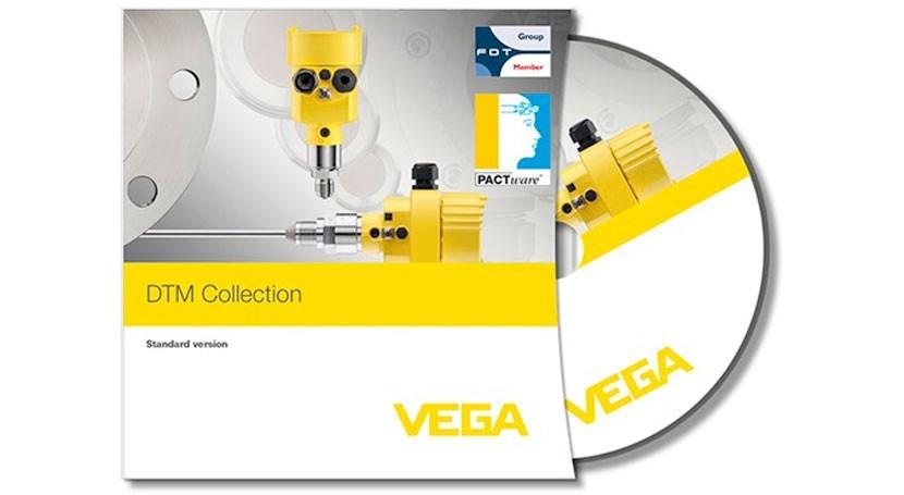 Disponible nueva colección DTM VEGA