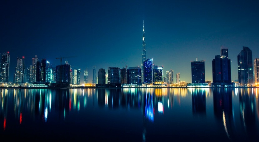 futuro ciudades (II): Norman Foster o sostenibilidad autoimpuesta