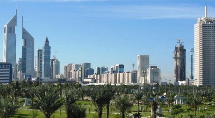 Dubai (Wikipedia/CC).