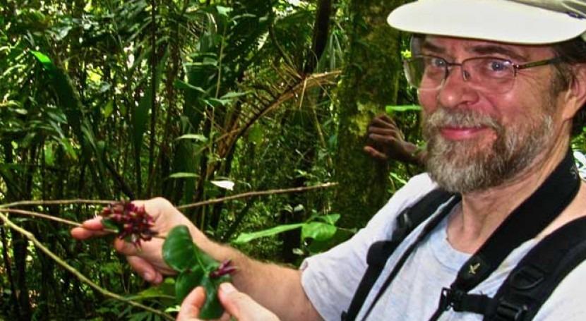 ecólogo Ilkka Hanski, reconocido Premio BBVA Ecología y Biología Conservación