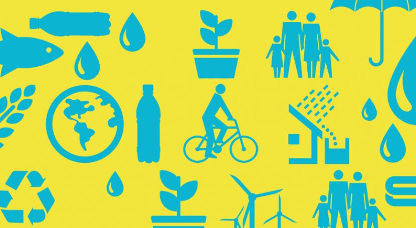 3 retos economía ciclo urbano agua España