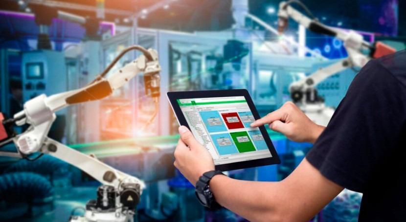 5 maneras que IEC 61499 impulsa automatización industrial