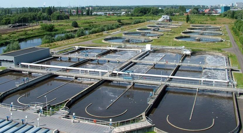 Uso biofiltros eliminación contaminantes