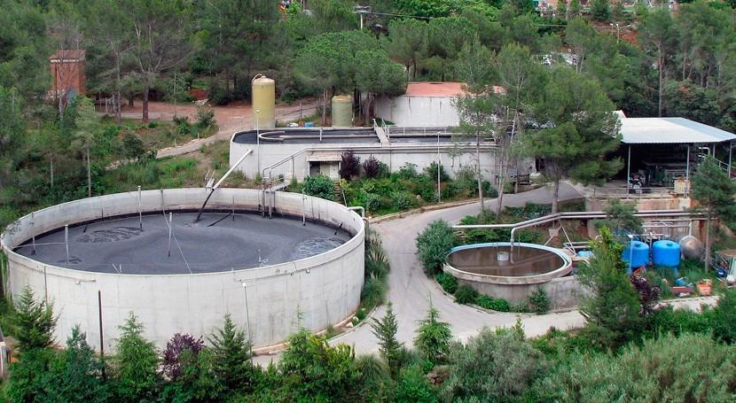 73% depuradoras españolas no pueden eliminar nitratos ni fosfatos