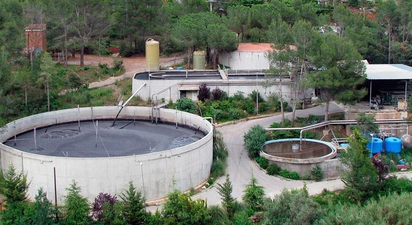 Navarra destinó 5,3 millones obras saneamiento y depuración aguas 2015
