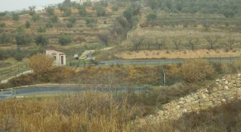 Adjudicada rehabilitación EDAR barranco Villa Masroig