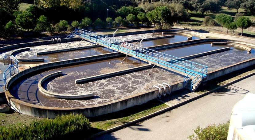 nueva gestión EDAR Monesterio rebajará recibo depuración 23%