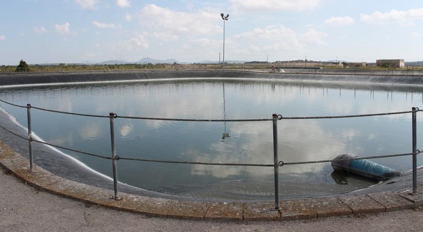 Islas Baleares apuesta infraestructuras riego agua depurada